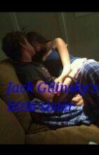 Jack gilinsky's little sister by fetusmagcon