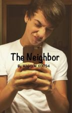 The Neighbor // Taylor Caniff by MAGCON_EDITS4