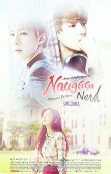 My Naughty Nerd [ SEHUN EXO FANFICTION ]