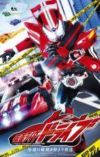 My Fav Kamen Rider songs by tokusatu-heros1