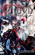 Cadenas del destino, Vampire Knight  [yaoi] by LizzyOdeth