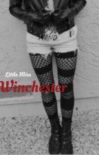 Little Miss Winchester (SPN) by LivAlice23