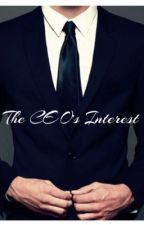 The CEO's Interest  by LewisWTomlinson