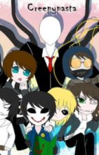 Adopted by Creepypasta's *Completed* by XxElfieLightXx