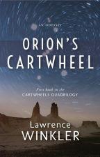 Orion's Cartwheel by lawrencewinkler
