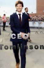 CEO Tomlinson  » l.t by chancenotchonce