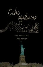 Ocho sinfonías (the lovers of NY) by AlizKirsch