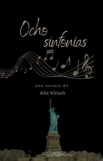 Ocho sinfonías (the lovers of NY)