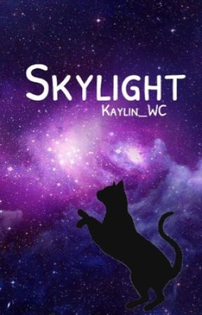 Skylight (Warrior Cats) by Kaylin_WC