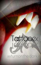 Tattooed by xxturnonthedarkxx