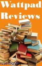 Wattpad reviews by jesselou99