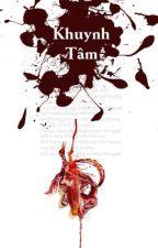 [LONGFIC] Khuynh Tâm [Chương 5], Yulsic | PG by Hermex