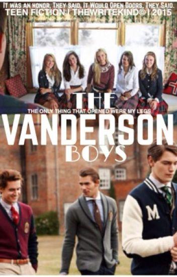 THE VANDERSON BOYS