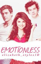 Emotionless- H.S (ON HOLD) by Elizabeth-Styles1D