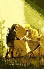 The Legend of Zelda: Between Heaven and Hell by MiniJen