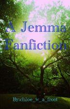 A Jemma Fanfiction by muser_daya