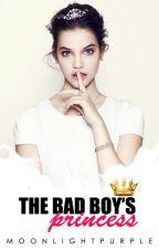 The Bad Boy's Princess by MoonLightPurple