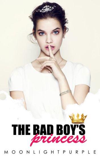 The Bad Boy's Princess