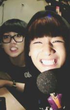 [Longfic] [ Vkook - BTS] Taehyunggie , xin đừng đau lòng by kimtaevuy95