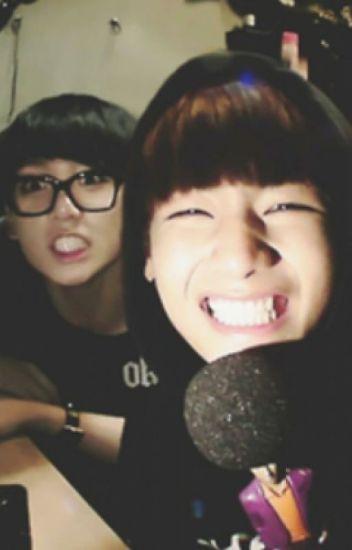 [Longfic] [ Vkook - BTS] Taehyunggie , xin đừng đau lòng