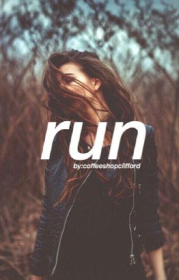Run ➳ Luke Hemmings