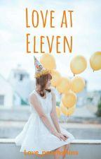 Boyfriend Academy : Love at Eleven by love_peachshins