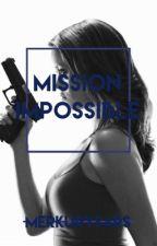 Mission Impossible - COMING SOON by MerkurySars