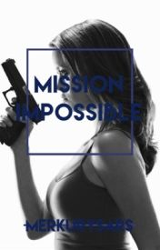 Mission Impossible - COMING SOON by MerkurySars