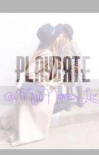Playdate  h.s. au  by MyNamesLiz