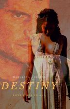 Destiny BWWM by _marlaena_