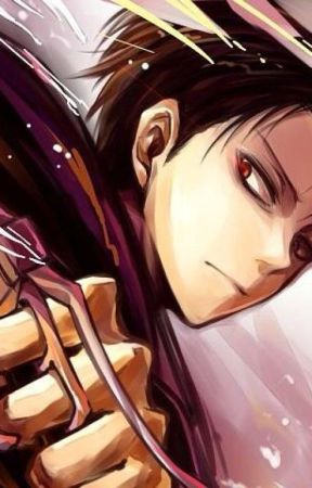 Levi x reader one shots by gamershades