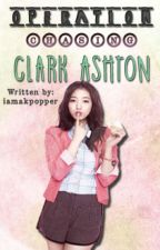 Operation: Chasing Clark Ashton by iamakpopper