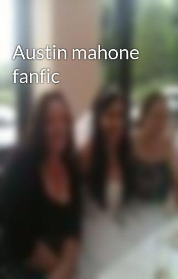 Austin mahone fanfic