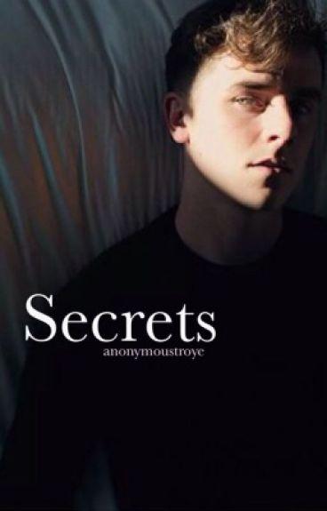 Secrets, Tronnor (complete)