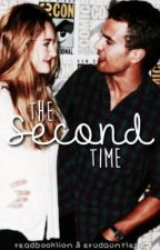 The Second Time (Sheo Fanfic - Sequel to The First Time) by readbooklion