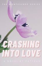 Crashing into Love (Published) by patyeah