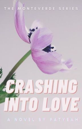 Crashing into Love by patyeah