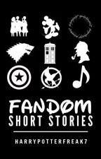 Fandom Short Stories by HarryPotterFreak7