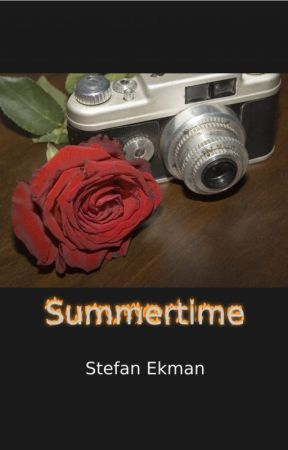 Summertime by StefanEkman