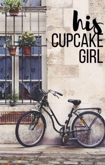 His Cupcake Girl
