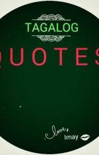 Tagalog quotes by OhPacksheet