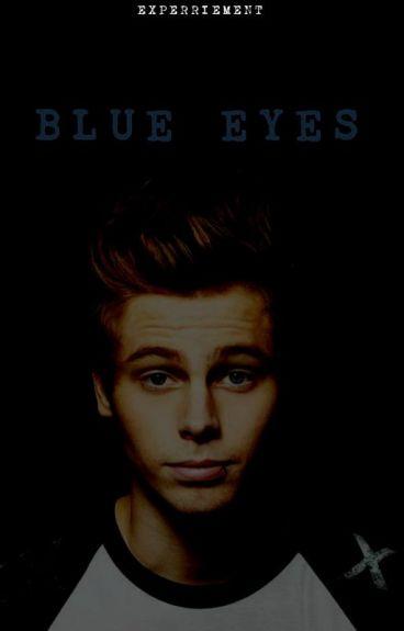 Blue eyes(Luke Hemmings)(Book 1)