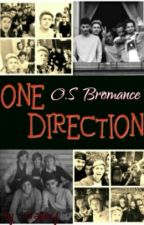 O.S One Direction by Crazery