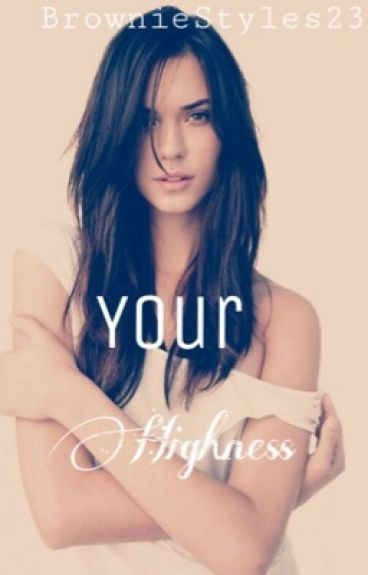 Your Highness (Lesbian Story)