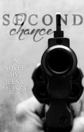 Second Chance by JelsaSimoneMepsey