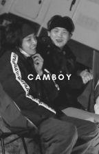 camboy ♡ yoonkook by nirmana