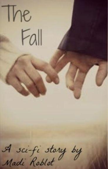 The Fall by beYOUtiful123