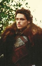 Der junge Wolf -Robb Stark by try_to_love_me