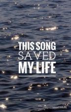 This Song Saved My Life. || Michael C. by MissCliffxrd