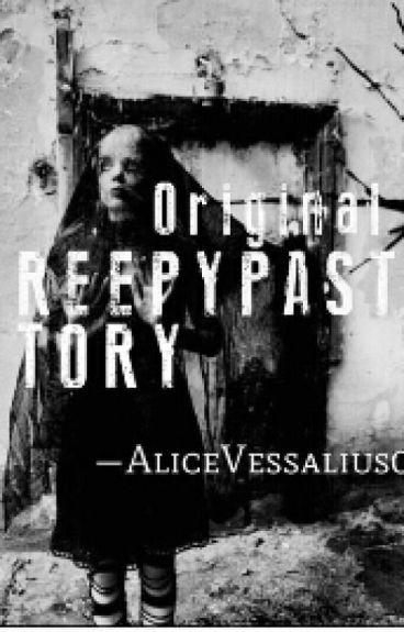 Original Creepypasta Story